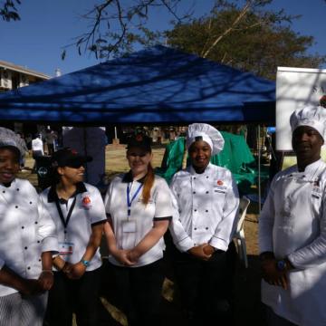 Gateway Career Fair 2019