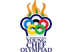 Young Chef Olympiad 2017 India